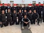 فوز الزمالك والأهلي في بطولة دوري المرتبط لليد