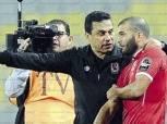 """عماد متعب لـ""""حسام البدري"""": حقك عليا"""
