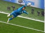 محمد الشناوي: كنا نستطيع تفادي الخسارة من أوروجواي