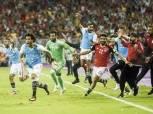بالصور| «كاف» يعلن مشاركة الفراعنة في كأس أمم أفريقيا للمحليين