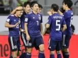 وديا.. اليابان يهزم باراجواي استعدادا لتصفيات كأس العالم 2022
