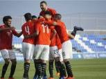 بالفيديو.. مصر الأوليمبي يفوز على جنوب أفريقيا.. ورمضان صبحي يخرج مُصابًا