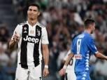 بالفيديو| في غياب رونالدو.. جنوي يلحق الهزيمة الأولى بيوفنتوس بالدوري الإيطالي