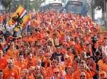 هولندا تمنع حضور الجماهير للمباريات لمدة عام