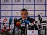 خالد مرتجي يحتفي بدعم جمهور الأهلي.. ومتابعوه: بتلقح على رانيا علواني