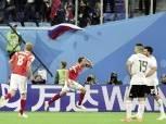 اتحاد الكرة يعفو عن المتورطين فى «صفر المونديال» بـ«فرمان مكسيكى»