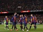 بالفيديو| برشلونة يضرب خيتافي بثنائية في الدوري الأسباني