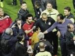 جماهير ليفربول تطالب إدارة «الريدز» بالتدخل في أزمة «صلاح» مع الجبلاية