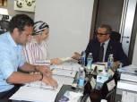 الخماسية: إضافة عضو جديد مسؤولية وزارة الرياضة