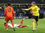 أهداف مباراة بروسيا دورتموند وأشبيلية في دوري أبطال أوروبا (فيديو)