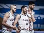 نقل إيهاب أمين لاعب سلة الأهلي والمنتخب الوطني إلى المستشفى