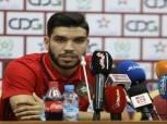 بالفيديو| أزارو: الشائعات تطاردني في مصر.. وأبذل قصارى جهدي مع المغرب