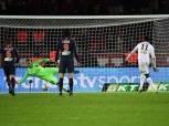الدوري الفرنسي| باريس سان جيرمان يُسقط أميان بـ «ثلاثية» في غياب «نيمار»