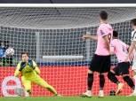 ديمبلي يتقدم لبرشلونة على يوفنتوس في الشوط الأول بدوري الأبطال (فيديو)