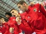 علاء السيد: منتخب مصر لكرة اليد جاهز لمواجة تونس في نهائي أفريقيا
