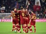 روما يخطف فوزا صعبا على أودينيزي في الدوري الإيطالي