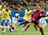 """بالفيديو  الـ""""var"""" يحرم البرازيل من الهدف الأول في شباك فنزويلا بـ""""كوبا أمريكا"""""""