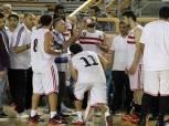 سبورتنج والجزيرة في طريق الزمالك بكأس مصر لكرة السلة