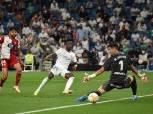 ريمونتادا وتألق فينيسيوس.. ريال مدريد يهزم سيلتا فيجو 5-2 «فيديو»