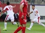 كأس آسيا  بالفيديو والصور.. منتخب الأردن أول المتأهلين لدور الـ 16 بـ «ثنائية» في سوريا