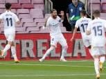 غياب كارفخال وعودة ماريانو.. راموس يقود قائمة ريال مدريد ضد هويسكا