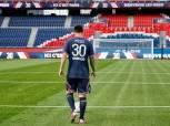 موعد ظهور ليونيل ميسي مع باريس سان جيرمان: مباراة خارج الديار