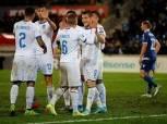 منتخب إيطاليا يختتم تصفيات يورو 2020 بتسعة أهداف في شباك أرمينيا