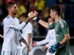 لقاء ريال مدريد وفياريال يشهد واقعة مثيرة تحدث للمرة الأولي في التاريخ