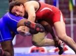 """الاعتداء على بطلة منتخب مصر للمصارعة ومدربها.. و""""الأولمبية"""" تتدخل"""