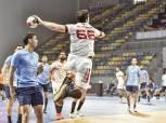 حسين زكي: أحمد الأحمر أفضل مهارة ولدت في تاريخ كرة اليد