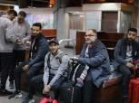الأهلي يعود من إسبانيا اليوم بعد انتهاء معسكر الإعداد