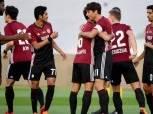 استبعاد الوحدة الإماراتي من دوري أبطال آسيا بسبب كورونا