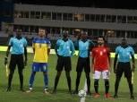 تفاصيل جلسة محمد صلاح مع لاعبي منتخب مصر قبل مغادرة الجابون
