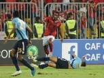 الوداد المغربي يستغني عن مهاجمه الجديد قبل مواجهة الأهلي بدوري الأبطال