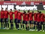 إسبانيا يسعى للفوز على بولندا في يورو 2020