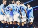يواصل اللحاق بـ«ليفربول»| بالفيديو.. مان سيتي يُسقط أرسنال بثلاثية «أجويرو»