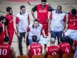 """بعد توديع """"أفروكان"""".. اتحاد كرة السلة يقبل استقالة مدرب المنتخب ويوقف لاعبين"""