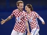 بالفيديو| كرواتيا تفوز على إذربيجان بهدفين في تصفيات أمم أوروبا