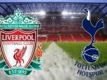 شاهد.. بث مباشر لمباراة ليفربول وتوتنهام في الدوري الإنجليزي