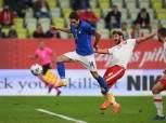 التشكيل المتوقع لمباراة إيطاليا وتركيا في افتتاح أمم أوروبا 2020