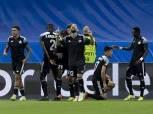 ريال مدريد يسقط أمام شيريف تيراسبول بهدفين في دوري أبطال أوروبا