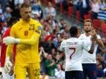 بالفيديو.. منتخب إنجلترا يتقدم على بلغاريا بهدف كين في الشوط الأول