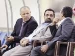 مجدي عبد الغني: لا توجد «غِيرة» بيني وبين «صلاح».. و«مينفعش أتشتم» بسبب حساب مزيف