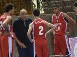 مصر تتصدر مجموعتها في تصفيات إفريقيا لكرة السلة بعد الفوز على المغرب