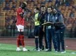 موسيماني يحذر لاعبي الأهلي: الوداد أسد جريح ولا يوجد ما يخسره