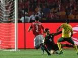 لورش أفضل لاعب في مباراة مصر وجنوب أفريقيا في دور الـ16 بأمم أفريقيا