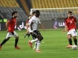 عمر مرموش ينقذ مصر أمام ليبيا.. والفراعنة في صدارة المجموعة لأول مرة