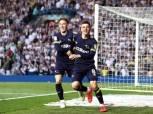 """ديربي كاونتي يقترب من الدوري الإنجليزي بعد الإطاحة بـ""""ليدز يونايتد"""""""