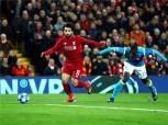 ليفربول يعرض صديق محمد صلاح على نابولي للتعاقد مع كوليبالي