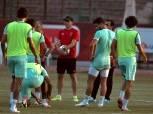 فايلر يحذر لاعبي الأهلي من شرويدة والحلواني قبل مواجهة الحدود
